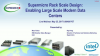 Supermicro Rack Scale Design: Enabling Large Scale Modern Data Centers