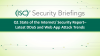 State of the Internet/ Security Report–Latest DDoS and Web App Attack Trends