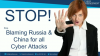 Stop Blaming Russia & China for all Cyber Attacks