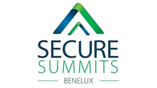 BENELUX 2017 - Welcome & Chairman's Opening Remarks