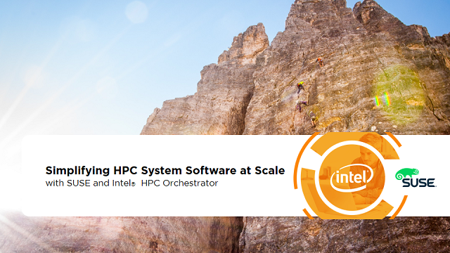 Simplifying HPC System Software at Scale