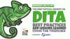 DITA Best Practices: 10 Things You Can Do To Help Ensure Success