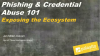 [Breach Prevention] Phishing & Credential Abuse 101: Exposing the Ecosystem