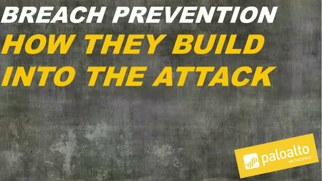 [Breach Prevention] Phishing & Credential Abuse 201 - Inside the Attack
