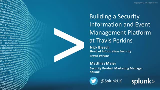 [Case study] How Travis Perkins Enhanced Security for 27,000 Employees