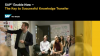 SAP Enable Now Community: 'Open Floor' Session