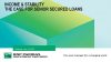 Income & Stability: The Case for Senior Secured Loans