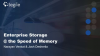 Enterprise Storage Megacast: Tegile