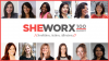 SheWorx100 Summit