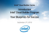 Cloud Builders: Your Blueprints to to Success