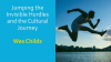 Journey To The Cloud: Jumping The Invisible Hurdles And The Cultural Journey