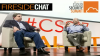Fireside Chat: Cloud Trends Around Security and Innovation