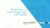 DevSecOps - It Can Change Your Life (Cycle)