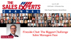 Fireside Chat: The Biggest Challenge Sales Managers Face