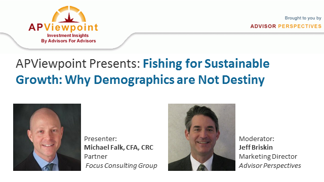 Fishing for Sustainable Growth: Why Demographics are Not Destiny