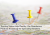 Turning Vision into Reality: Openbravo Product Roadmap for Specialty Retailers