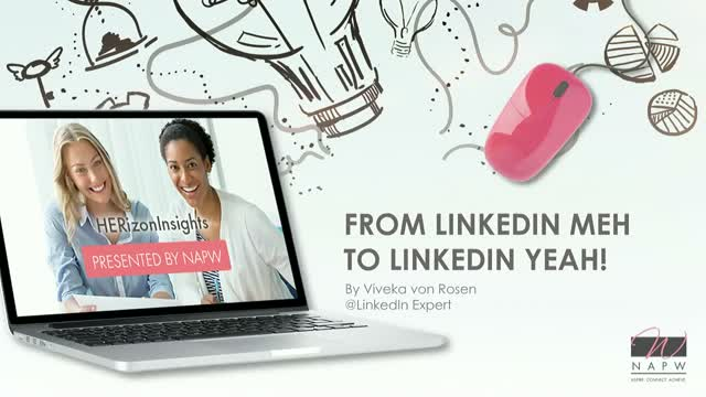 Building Your Brand Through LinkedIn