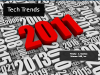 Top Tech Trends for 2011 - And What You Need to be Prepared