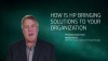 HP Security Expert Video Series - Video 2: HP Solutions
