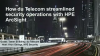 How Du Telecom Streamlined Its Security Ops with HPE ArcSight SIEM Solution