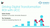 Driving Digital Transformation ROI with UC
