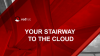 Bimodal IT Infrastructure: Your Stairway to the Cloud