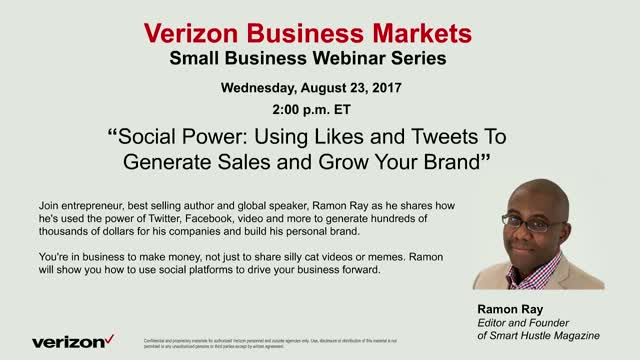 Social Power: Using Likes and Tweets To Generate Sales and Grow Your Brand
