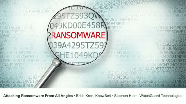 Attacking Ransomware from All Angles: The Best Defense Tactics for Your Business