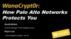 WanaCrypt0r Ransomware – How Palo Alto Networks protects you