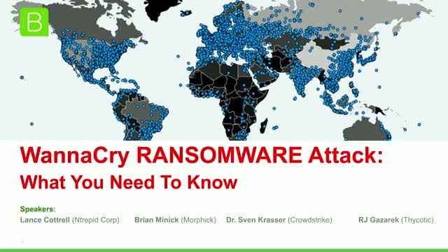 WannaCry Ransomware Attack: What You Need to Know & How to Protect Against It
