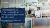 The Digitization of Collaboration: How Today's Workplace is Evolving
