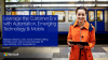 Leverage the Customer Era with Automation, Emerging Technology and Mobile