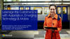 Automation, Emerging Technologies & Mobile: Leveraging the Customer Era