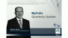 MyFolio Quarterly Update