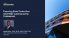 Ensuring Data Protection with NIST Cybersecurity Framework