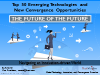 Top 50 Emerging Technologies - Growth Opportunities to Fuel Global Innovation