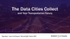 The Data Cities Collect and Your Transportation Future