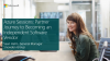 Azure Sessions: Partner Journey to Becoming an Independent Software Vendor