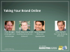 Taking Your Brand Online