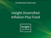 Insight Diversified Inflation Plus Fund