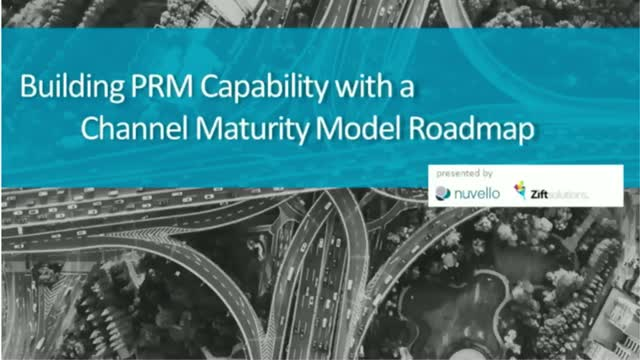 Why B2B channel organizations need PRM even if they already have CRM