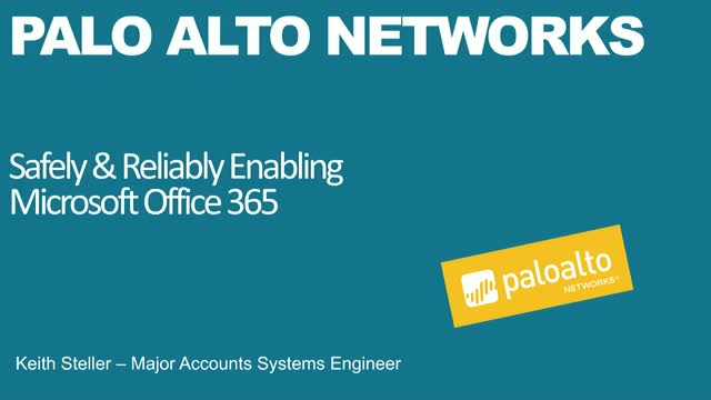 How to Safely & Reliably Enable Office 365