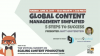 Global Content Management Simplified – 5 Steps to Success