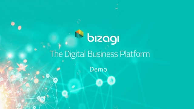 Bizagi  - The Digital Business Platform Demonstration