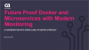 Future Proof Docker and Microservices with Modern Monitoring