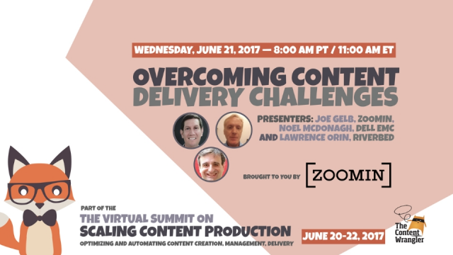 Overcoming Content Delivery Challenges