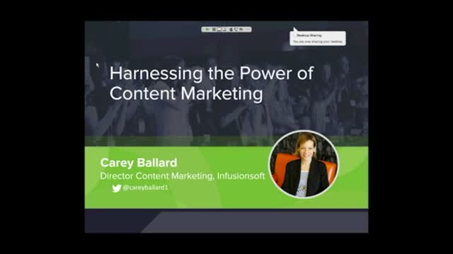 Harness the Power of Content Marketing