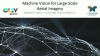 Machine Vision for large-scale Aerial Imagery