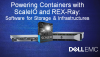 Powering Containers with ScaleIO and REX-Ray