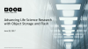 Advancing Life Science Research with Multi-tiered Flash and Object Storage